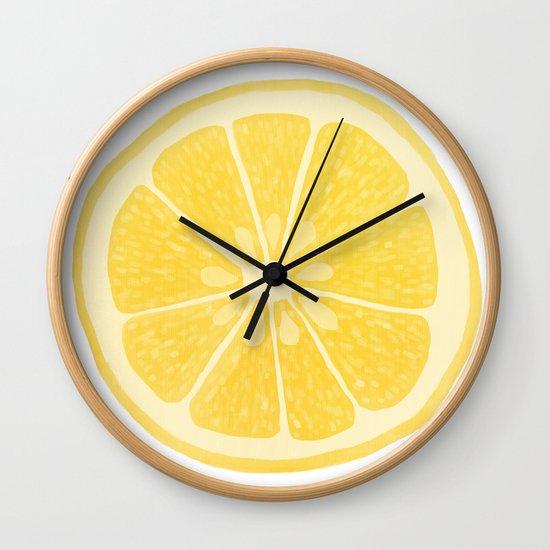 Lemon by foxgloveandivy