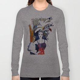 Showgirl Long Sleeve T-shirt