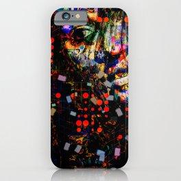 Po lilo  iPhone Case
