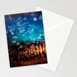 The Magic of 03:00 Stationery Cards