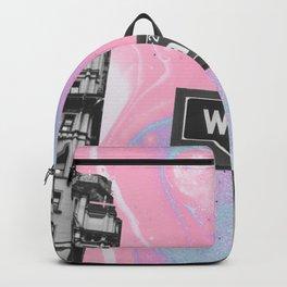 wall street Backpack