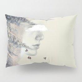 Head Strong Pillow Sham