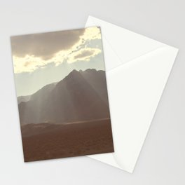 Sierra sunflare Stationery Cards