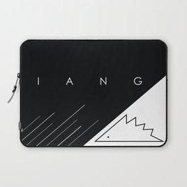 IANG logo Laptop Sleeve