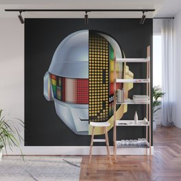 Daft Punk - Discovery Wall Mural