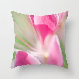 'Springtime' Throw Pillow