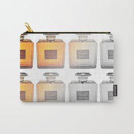 Ombre No. 5 Carry-All Pouch