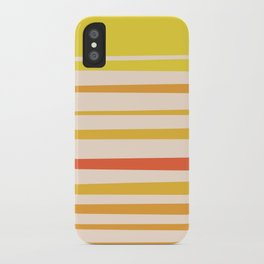 all summer long iPhone Case