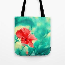 Tropical Exuberance II Tote Bag