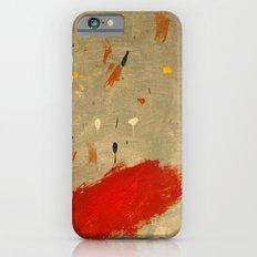 Clowning around Slim Case iPhone 6s