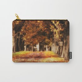 Way to the castle Carry-All Pouch