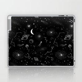 galactic pattern Laptop & iPad Skin