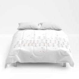 Evolutions - Pods Comforters
