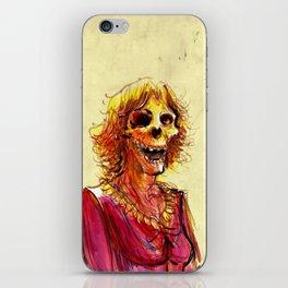 Zombie 1 iPhone Skin