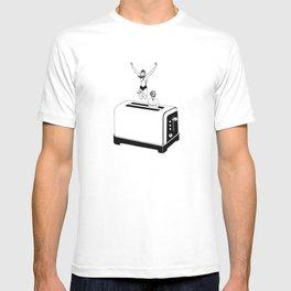 1 Minute Tan T-shirt