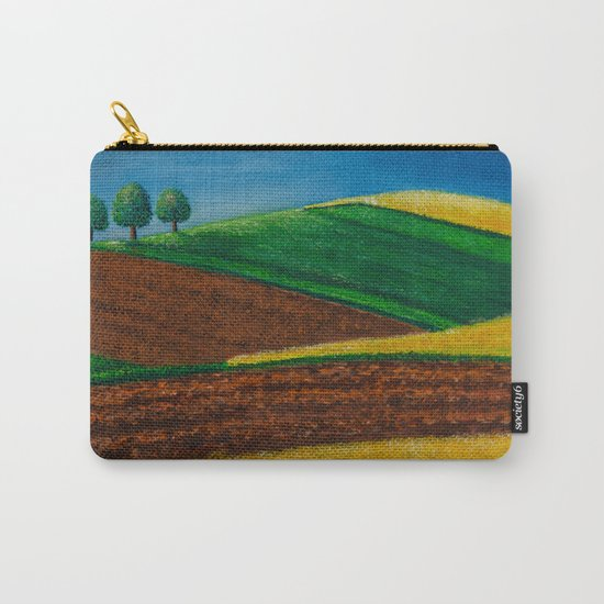 DoroT No. 0006 Carry-All Pouch