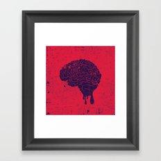 My gift to you I Framed Art Print