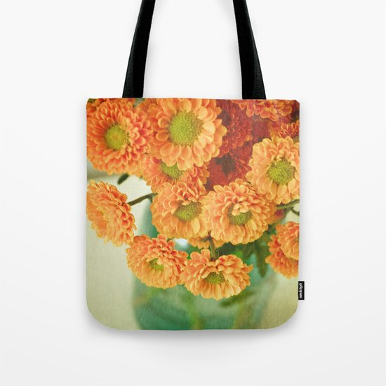 Autumn Day 28 Tote Bag