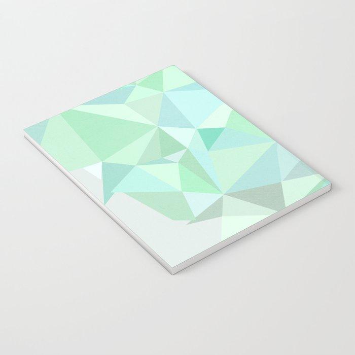 Circle 1 Notebook