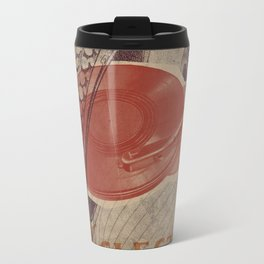 Eclectric Vibes Travel Mug