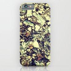 Disintegrate. Slim Case iPhone 6s