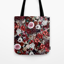 NIGHT FOREST XXIV Tote Bag
