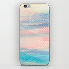 Tulle Mountains 2 iPhone & iPod Skin