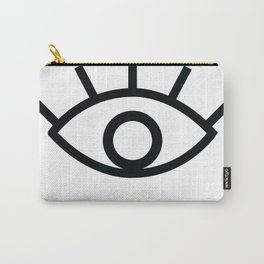 Eye on u Carry-All Pouch