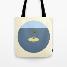 BandNames : The Lonely Island Tote Bag