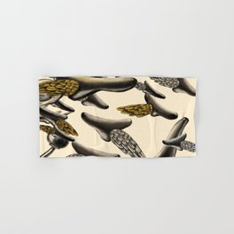 Flying noses Hand & Bath Towel