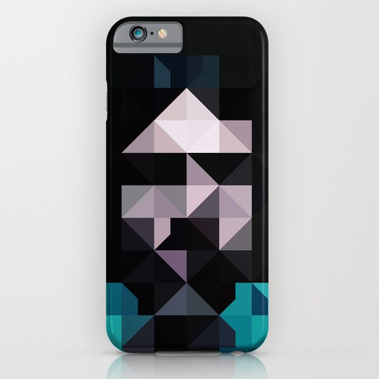 Lyok iPhone & iPod Case