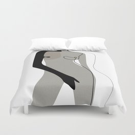 Cover Yourself Duvet Cover