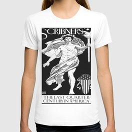Vintage poster - Scribner's T-shirt