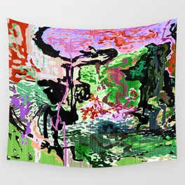 Julie Wall Tapestry