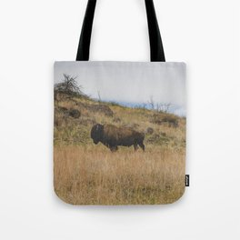 Stand Steady Tote Bag