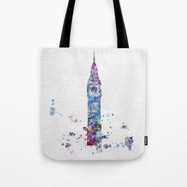 Tower Bridge - London Tote Bag