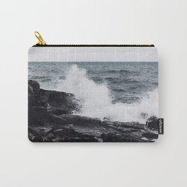 Lake Superior Carry-All Pouch