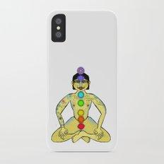 YOGA iPhone X Slim Case