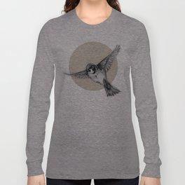 Aviation Long Sleeve T-shirt