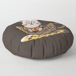 Espresso Patronum Floor Pillow