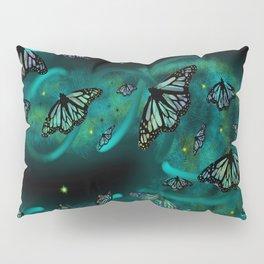 Midnight March Pillow Sham