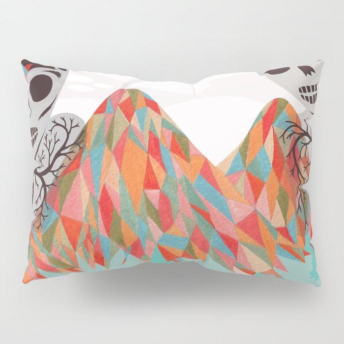 Spectres Pillow Sham