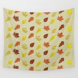 Fall. Wall Tapestry