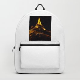 Tour Eiffel Backpack