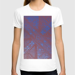 Trip to Morocco, direct to Marrakesh T-shirt