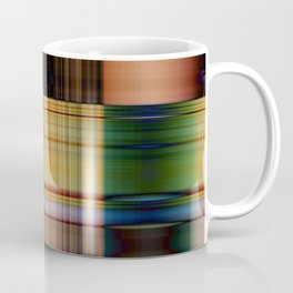 stripes 237 Coffee Mug
