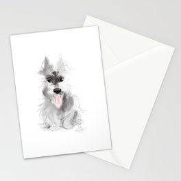 Summer in the Highlands Stationery Cards
