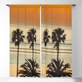 Cali Soca Makes Me Loco Blackout Curtain
