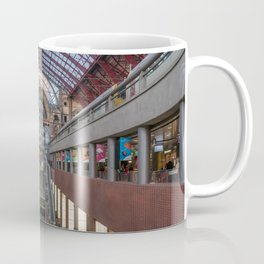 Central Station Coffee Mug