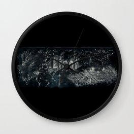 light no.1 Wall Clock